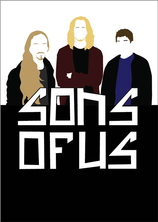 sons of us colour