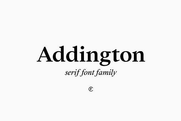 addington