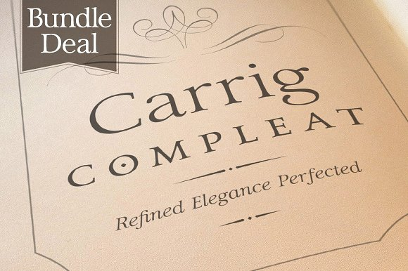 carrig compleat