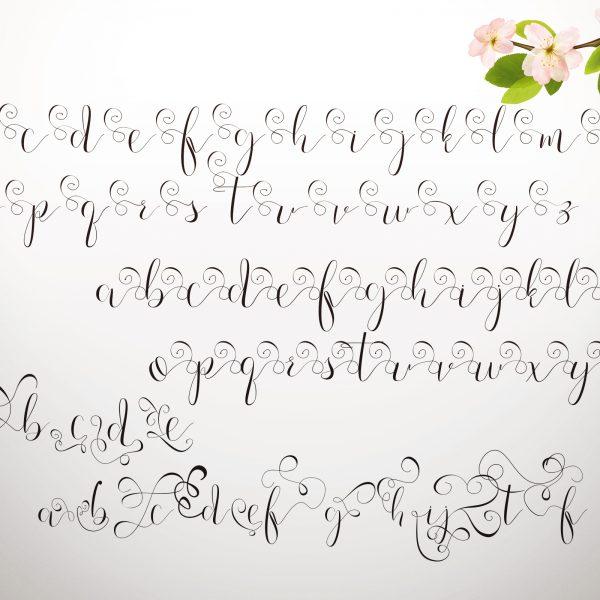 Fajrina Script