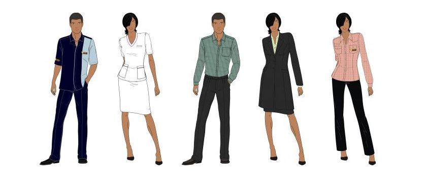 Mbatsani Africa Uniforms