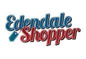Edendale Shopper Logo Design