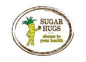 Sugar Hugs Logo Design