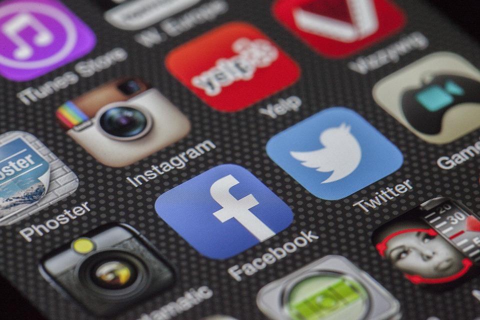 social media gdpr